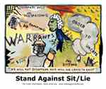 Stand Against Sit/Lie